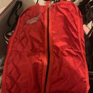 CHALLENGER Bridle Bag